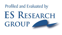 Profiled and evaluated by ES Research Group