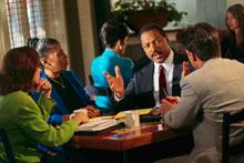 negotiation training: important considerations on trading