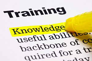 achieving ROI on sales training investment