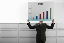 what salespeople really nee