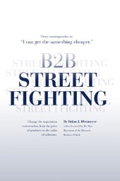 B2B Street Fighting